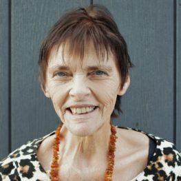 Skoleleder Nina Frahm